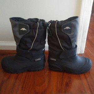 NWOB Tundra Winter Snow Boots